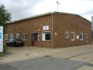 New Aldershot Commercial Industrial Letting