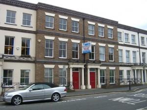 Office Demand Continues in Aldershot