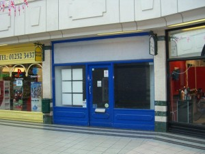 14 The Arcade Aldershot 001