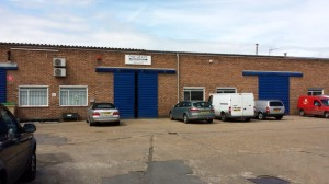 NEW MOT TESTING CENTRE OPENS IN ALDERSHOT